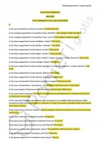 Paniere di Filologia germanica - Multiple - Lingue e letterature moderne - eCampus